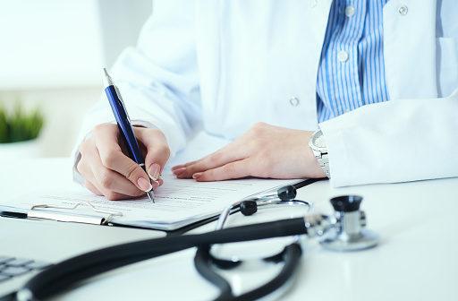 В Україні розпочато тестування системи електронних лікарняних